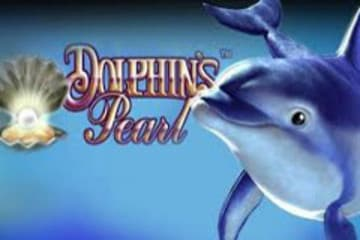 Dolphins Pearl HD слот