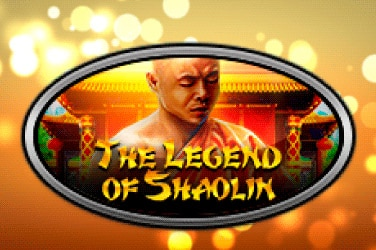 слоты The Legend of Shaolin